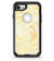 Yellow Slate Marble Surface V21 - iPhone 7 or 8 OtterBox Case & Skin Kits