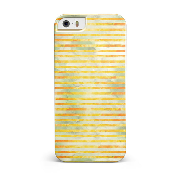 Yellow_Watercolor_Stripes_-_iPhone_5s_-_Gold_-_One_Piece_Glossy_-_V3.jpg