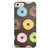 Yummy Colored Donuts v2 iPhone 5/5s or SE INK-Fuzed Case