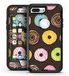 Yummy Colored Donuts v2 - iPhone 7 Plus/8 Plus OtterBox Case & Skin Kits