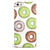 Yummy Donuts Galore iPhone 5/5s or SE INK-Fuzed Case