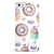 Yummy Galore Bakery Treats v3 iPhone 5/5s or SE INK-Fuzed Case
