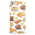 Yummy Galore Bakery Treats v5 iPhone 5/5s or SE INK-Fuzed Case