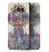 Zendoodle Sacred Elephant - Samsung Galaxy S8 Full-Body Skin Kit