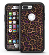 Custom Leopard Animal Print - iPhone 7 Plus/8 Plus OtterBox Case & Skin Kits