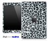 Real Leopard Skin for the iPad Mini or Other iPad Versions