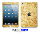 Antique Pattern iPad Skin