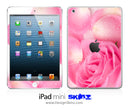 Watered Roses iPad Skin