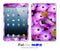 Purple Daisies iPad Skin