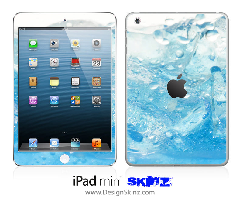 Fresh Water iPad Skin