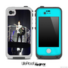 Custom Add-Your-Photo 3 Skin for the iPhone 5 or 4/4s LifeProof Case
