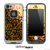 Abstract Bright Tiled V4 Skin for the iPhone 5 or 4/4s LifeProof Case