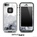 Peeling Wall Skin for the iPhone 5 or 4/4s LifeProof Case