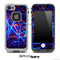 Neon Laser Skin for the iPhone 5 or 4/4s LifeProof Case