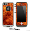 Fury 'n' Flames Skin for the iPhone 5 or 4/4s LifeProof Case