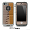 Ripped Cardboard Skin for the iPhone 5 or 4/4s LifeProof Case