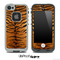 Tiger Skin for the iPhone 5 or 4/4s LifeProof Case