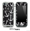 Anchor Bundle Skin for the iPhone 5 or 4/4s LifeProof Case
