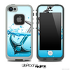 Anchor Splashing Skin for the iPhone 5 or 4/4s LifeProof Case
