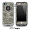 Digital Camo V1 Skin for the iPhone 5 or 4/4s LifeProof Case