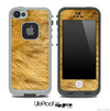 Furry Animal Skin for the iPhone 5 or 4/4s LifeProof Case
