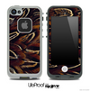 Peacock Feathers V4 Skin for the iPhone 5 or 4/4s LifeProof Case