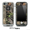Tree Camo Skin for the iPhone 5 or 4/4s LifeProof Case
