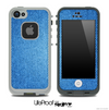 Blue Jeans Skin for the iPhone 5 or 4/4s LifeProof Case