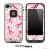 Breast Cancer Awareness V2 Skin for the iPhone 5 or 4/4s LifeProof Case
