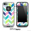Color-Bright V4 Chevron Pattern Skin for the iPhone 5 or 4/4s LifeProof Case