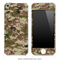 Digital Camo V4 iPhone Skin