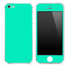 Subtle Green skin for the iPhone 3g,3gs,4/4s or 5