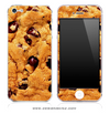 Cookie iPhone Skin