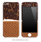 Ice-Cream Sandwich iPhone Skin