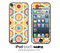Circle Pattern iPod Touch 4th or 5th Generation Skin