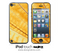 Golden Wing iPod Touch 4th or 5th Generation Skin