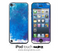 Pastel iPod Touch 4th or 5th Generation Skin
