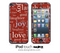 iPod Touch 4th or 5th Generation Skin