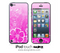 Magical Flowers iPod Touch 4th or 5th Generation Skin