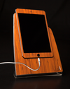 Bamboo Wood iStand for the iPad Mini