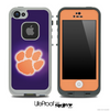 Custom Add-Your-Photo 2 Skin for the iPhone 5 or 4/4s LifeProof Case