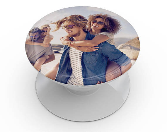 Create Your Own Custom Skin for PopSockets