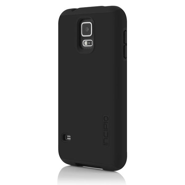 DualPro® Hard-Shell Case with Impact Absorbing Core for Samsung Galaxy S5