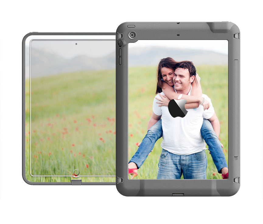 half off 5dcc4 d0d0a Create Your Own iPad Air LifeProof Fre Skin