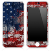 Vintage American Flag Skin for the iPhone 3gs, 4/4s or 5