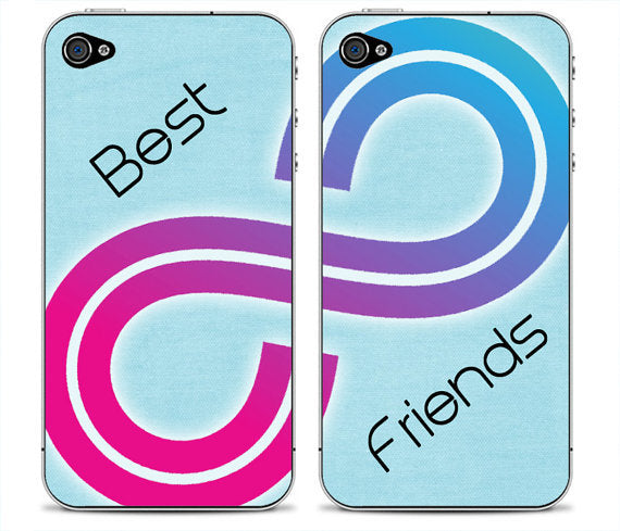 Best Friends iPhone, iPod or Galaxy Skin