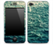 HD Water iPhone Skin