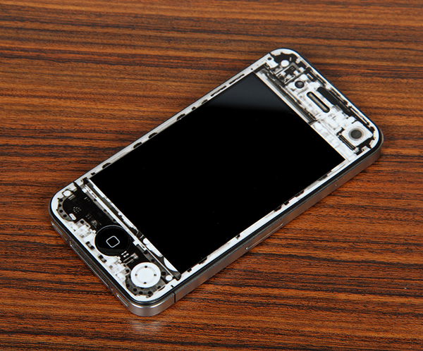 The X-ray Series iPhone Skin
