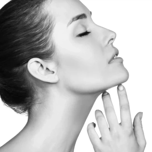 how to get rid of fat under chin without surgery