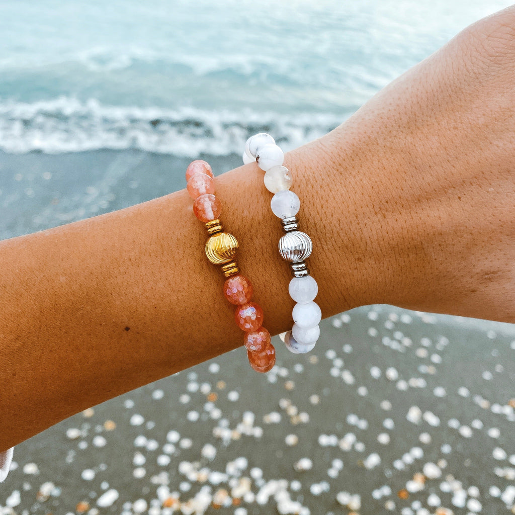 Journey Wave Bracelet Collection
